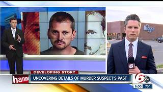 Kroger shooting suspect had anger issues according to ex-girlfriend - Video