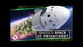 Should Space be Privatized?