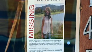 Search starts tomorrow for missing Colorado woman