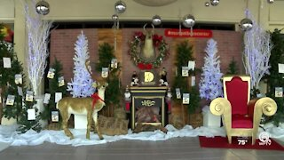 Boca Center in Boca Raton to offer virtual visits with Santa Claus