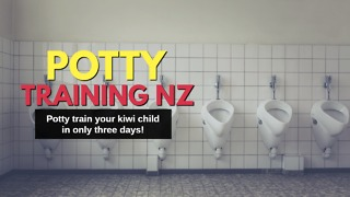 Potty Training NZ - Video
