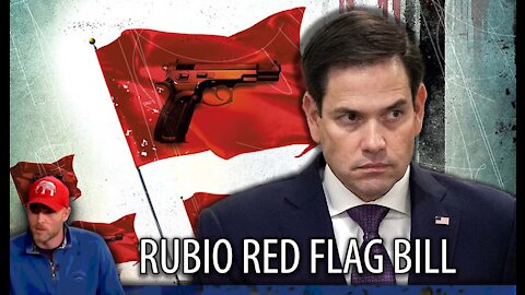 Marco Rubio Proposes MAJOR Red Flag Gun Bill