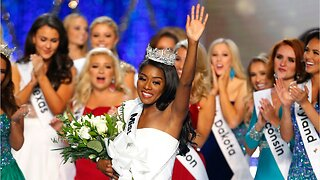 NBC Is Going To Air '2020 Miss America'