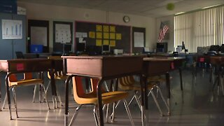 Three feet apart in AACPS classrooms
