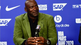 Michael Jordan Sneakers Expected To Bring In Over $500,000 At Auction