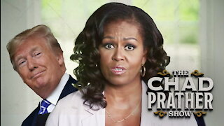 Michelle Obama Points Fingers | Ep 333