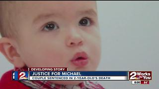 Justice for Michael Rigney - Video