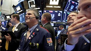 Global gauge of equity markets adds 1 percent