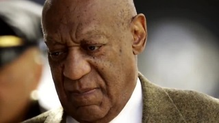 Bill Cosby's indecent assault trial goes to the jury - Video