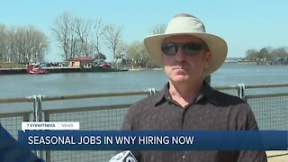 Looking for a summer job? Take a look at who's hiring in WNY