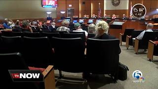 Indian River County leaders address lake pollution - Video