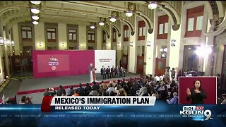 Mexico Immigration Plan