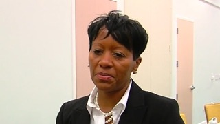 Meet the new interim Riviera Beach city manager - Video