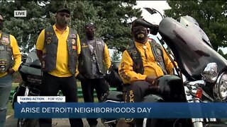 Buffalo Soldiers motorcycle club