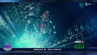 'Justice League' assembles heroes for invigorating thrills (MOVIE REVIEW) - Video