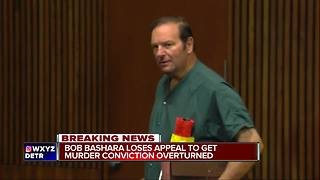 Michigan Appeals Court upholds conviction against Bob Bashara - Video