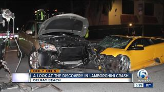 Early look at evidence in Delray Beach DUI death - Video