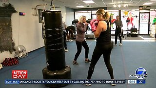 Littleton gym helping people with Parkinson's overcome the disease