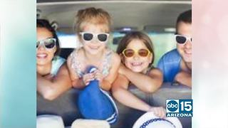 Nationwide Vision Tip - Sunglasses