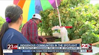 Indigenous Communities in the Spotlight - Video