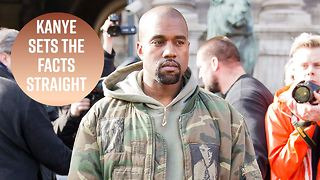 Kanye on suicide, Drake & slavery - Video