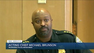 Acting MPD Chief sits down with activists to discuss change