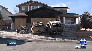 Aurora family still dealing with insurance issues after devastating house fire