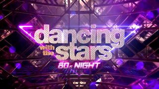Frank Marino breaks down 'Dancing With The Stars' 80s night