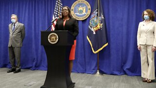 New York Attorney General Files Lawsuit To Dissolve NRA