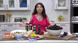 Healthy Summer Snacks - Video