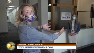 INSPIRE DENTAL GROUP IS OPEN
