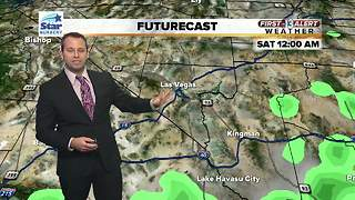 13 First Alert Weather for July 4