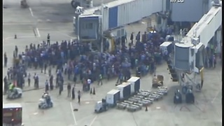 Breaking: Ft Lauderdale Airport shooting 1 - Video