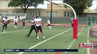Westside vs. Lincoln North Star - Video