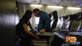 Air Travel Dangers for People with Disabilities