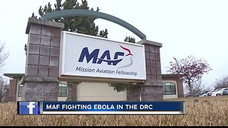Idaho non-profit helps fight Ebola outbreak in the Congo