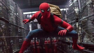 New Spider-Man: Far From Home Image Released