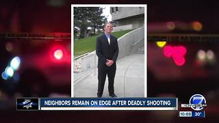 1 arrested, 2 remain at large after Adams County deputy shot, killed in Thornton - Video