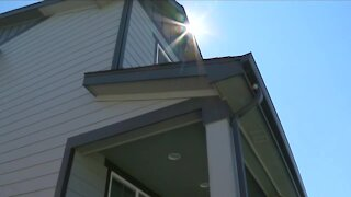 Residents speak out about unfinished houses sold to them by Richmond American Homes
