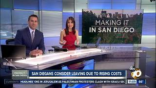Making It In San Diego: Housing got so expensive, but how?