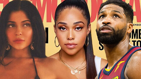 Tristan Thompson CONFIRMS Khloe Kardashian's Side Of The Story! Kylie Jenner ANNOYED With Jordyn!
