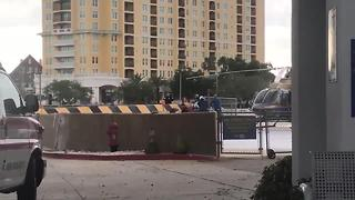Several injured, transported to TGH after incident at TECO plant - Video