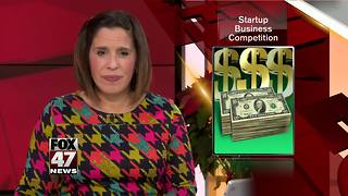 GreenLight Michigan business model competition begins accepting pitch applications - Video