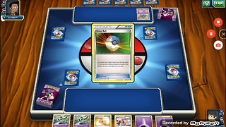 When Your Pokemon TCG Cards Dont Cooperate - Video