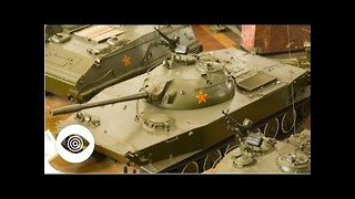 What Happened To Tank Man? - Video