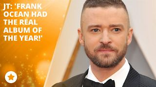 Did Justin Timberlake just diss Adele? - Video