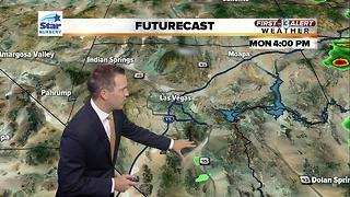 13 First Alert Weather for July 17 - Video