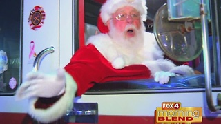 HFOL: Happy Holidays From the FOX 4 Team! - Video