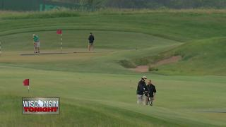 Today's Take: Tall grass at Erin Hills for U.S. Open - Video
