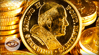 The Vatican Bank and Nazi Gold - Video